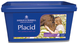 Dodson & Horrell Placid