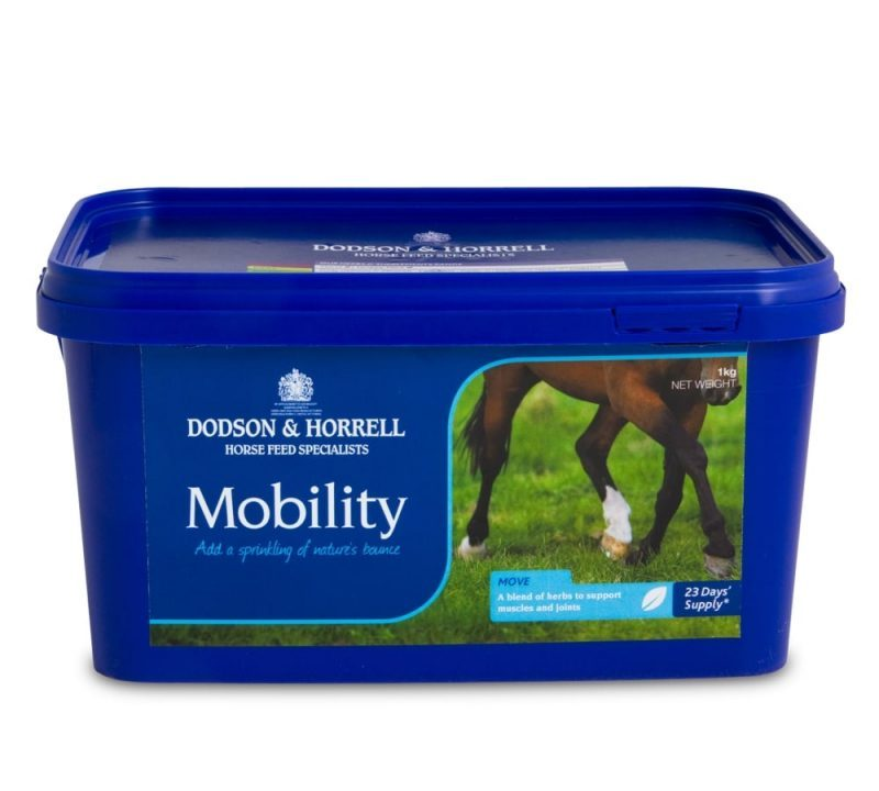 Dodson and Horrell Mobility