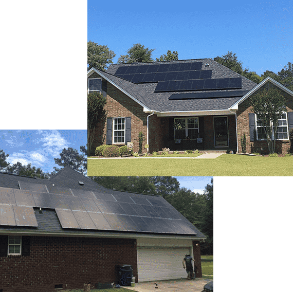 Serving the states of North Carolina and Texas, Thompson and Sons Energy Solutions is here to help.