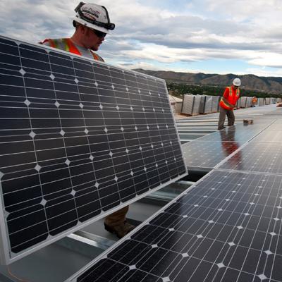 Residential Solar Energy for North Carolina