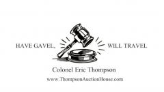 THOMPSON AUCTION HOUSE