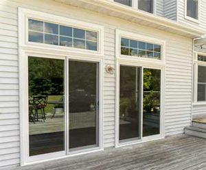 sliding doors windows