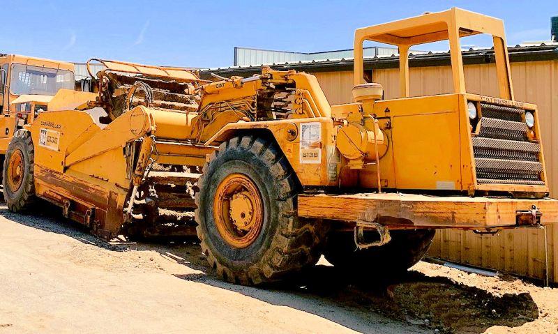 1980-CAT-613B - 613B-LF