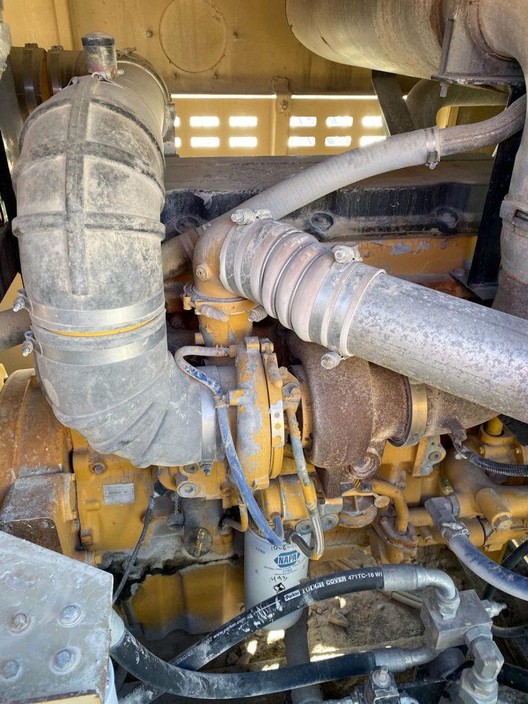 2009-Pioneer-FT3055 - IMG_4050