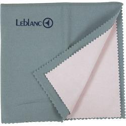 Leblanc Silver Plated Polishing Cloth