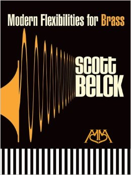 Belck, Scott - Modern Flexibilities for Brass