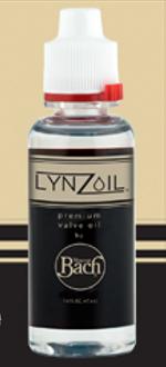 Bach Lynzoil Valve Oil