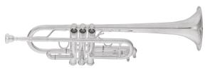 Eastman 530 series C trumpet