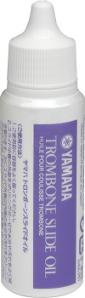 Yamaha Trombone Slide Oil
