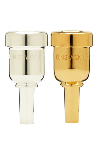 Denis Wick Heavy Top Cornet Mouthpiece