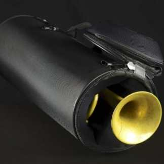 Torpedo Bags 2012 Outlaw Trumpet Case