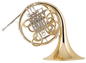 Conn 11DE series French Horn