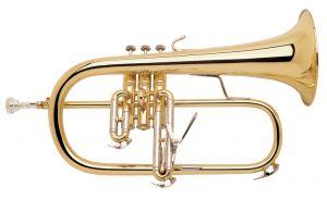 Bach Stradivarius 183 Series Flugelhorn