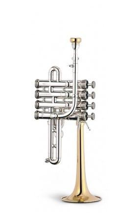 Stomvi Master Bb/A Piccolo Trumpet