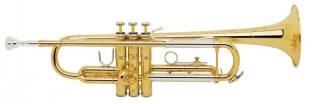 Bach TR200 Bb Trumpet