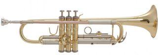 Bach TR711 Bb Trumpet