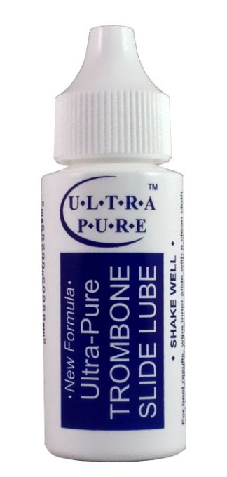 Ultra Pure Trombone Slide Lube