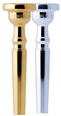 Schilke Custom Z Series Trumpet Mouthpiece