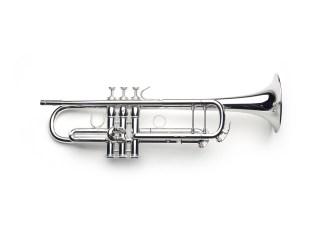 Van Laar Model B5 Bb Trumpet