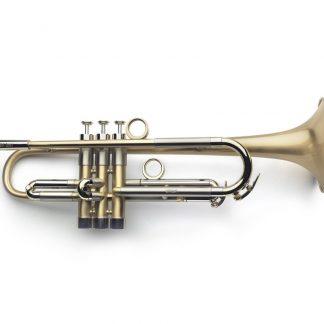 Van Laar OIRAM III Bb Trumpet