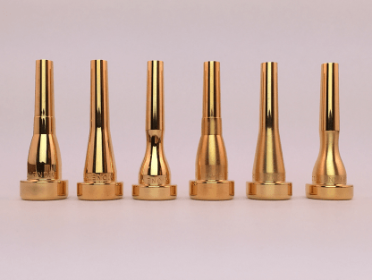 Monette Classic Bb Trumpet Mouthpiece
