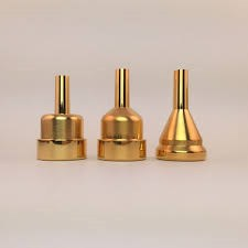 Monette Tuba Mouthpiece