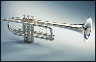 Larson GFT NY BA Bb Trumpet Demo Model