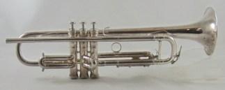 Besson Meha Bb Trumpet SN 103215