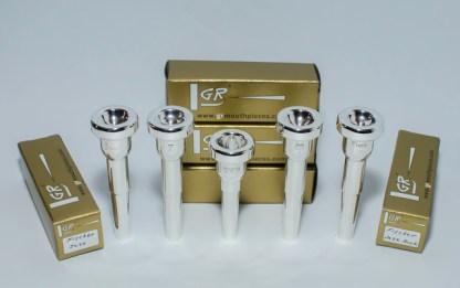 GR Carl Fischer Signature Series Trumpet Mouthpiece