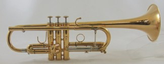 Destino C Trumpet SN 03