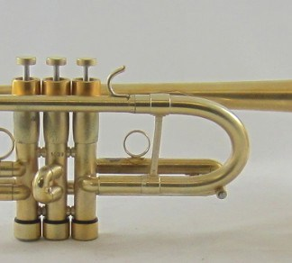 Monette STC 7 C Trumpet SN 1039