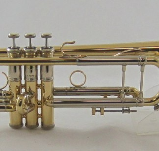 Bach Stradivarius Artisan Bb Trumpet SN A6652