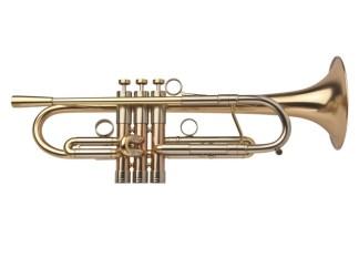 Adams Model A4 Bb Trumpet