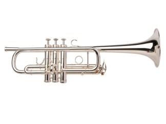 Adams Model C2 C Trumpet