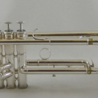 Besson International Series Bb Trumpet SN 21550