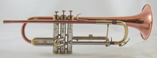 Conn 10A Bb Long Cornet SN 869476
