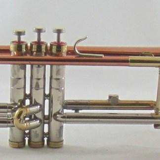 Conn Bb Trumpet SN 869476