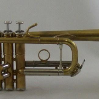 Used Larson C Trumpet