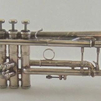 Bach Strad NY Bb Used