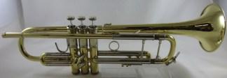 Bach Stradivarius 190-37 50th Anniversary SN 739075