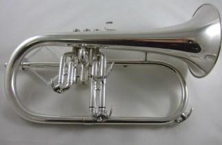 Yamaha YHR-635ST Flugelhorn SN 002684