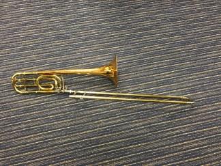 Conn 88H Trombone SN 5660