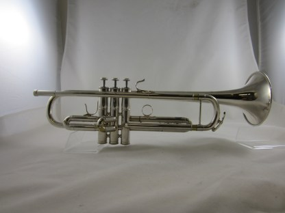 Conn SS1 Bb Trumpet SN 0228