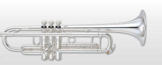 Yamaha YTR-9335NYS III Xeno Artist New York Bb Trumpet