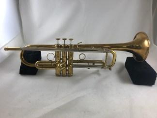 Scodwell Boston Bb Trumpet SN 0271