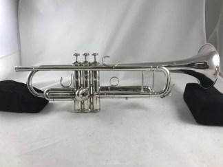 Monette MF Prana STC Bb Trumpet SN 2240