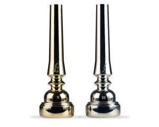 Frate Precision Flugelhorn Classic Series 1 Mouthpiece