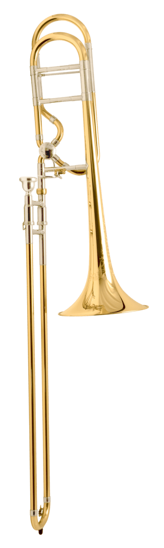 Bach Stradivarius Model 180-37 Bb Trumpet