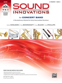 Sound Innovations Band Book 2