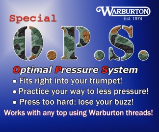B.E.R.P. for Brass Instruments